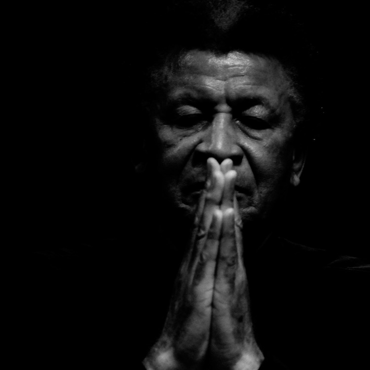 #25 RICHARD BUTZ – LISTEN! №2: Abdullah Ibrahim – Tears and Laughter of a Piano Grandmaster