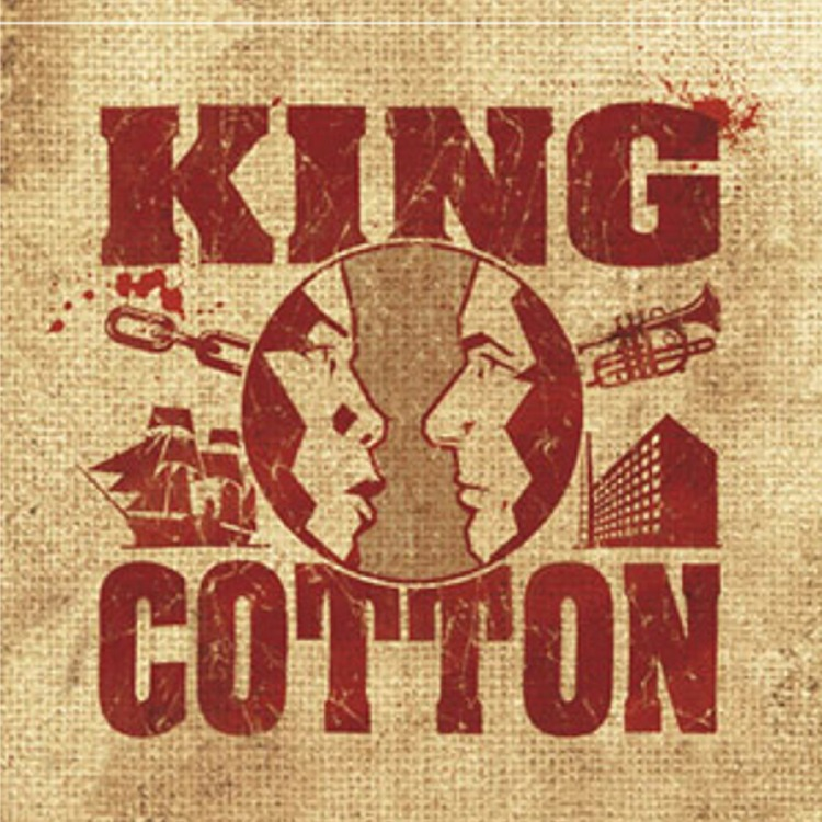 #16 RICHARD BUTZ – LISTEN! №1: King Cotton – Baumwolle und Blues