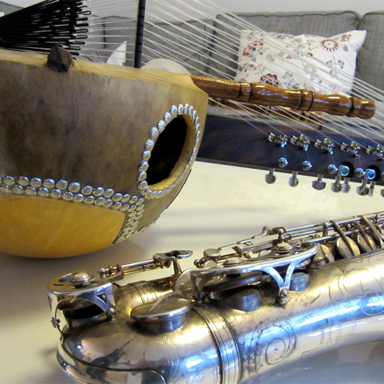 #42 SADIO CISSOKHO & MEINRAD RIESER – Eine interkulturelle, musikalische Begegnung