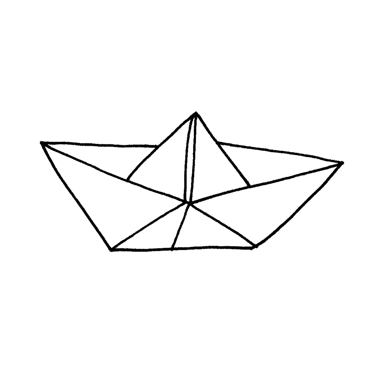 #73 «ZEICHNEN KANN JEDE/R. IM FALL.» – Tagesworkshop mit REGULA BAUMER, Zeichnerin und Designerin