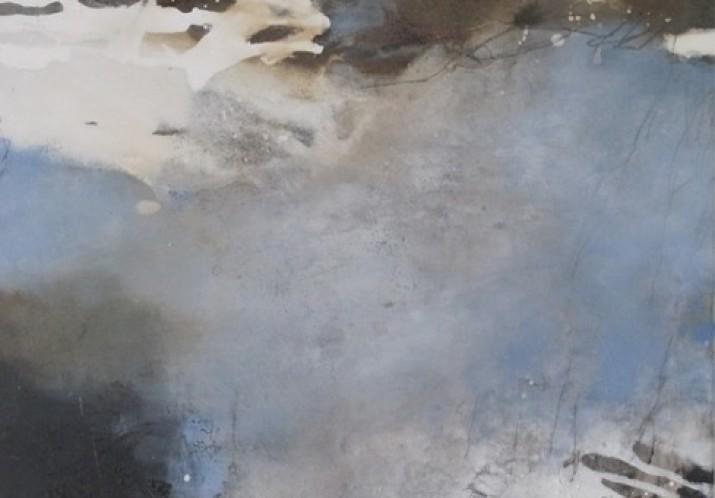 #68 «FARBEN UND SPUREN» – Ausstellung von ARJA BRÄNDLE