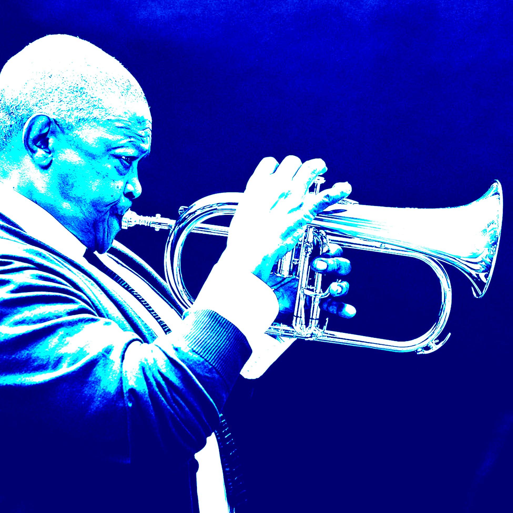 #75 RICHARD BUTZ – LISTEN! №12: 100 Jahre Jazz weltweit (1)