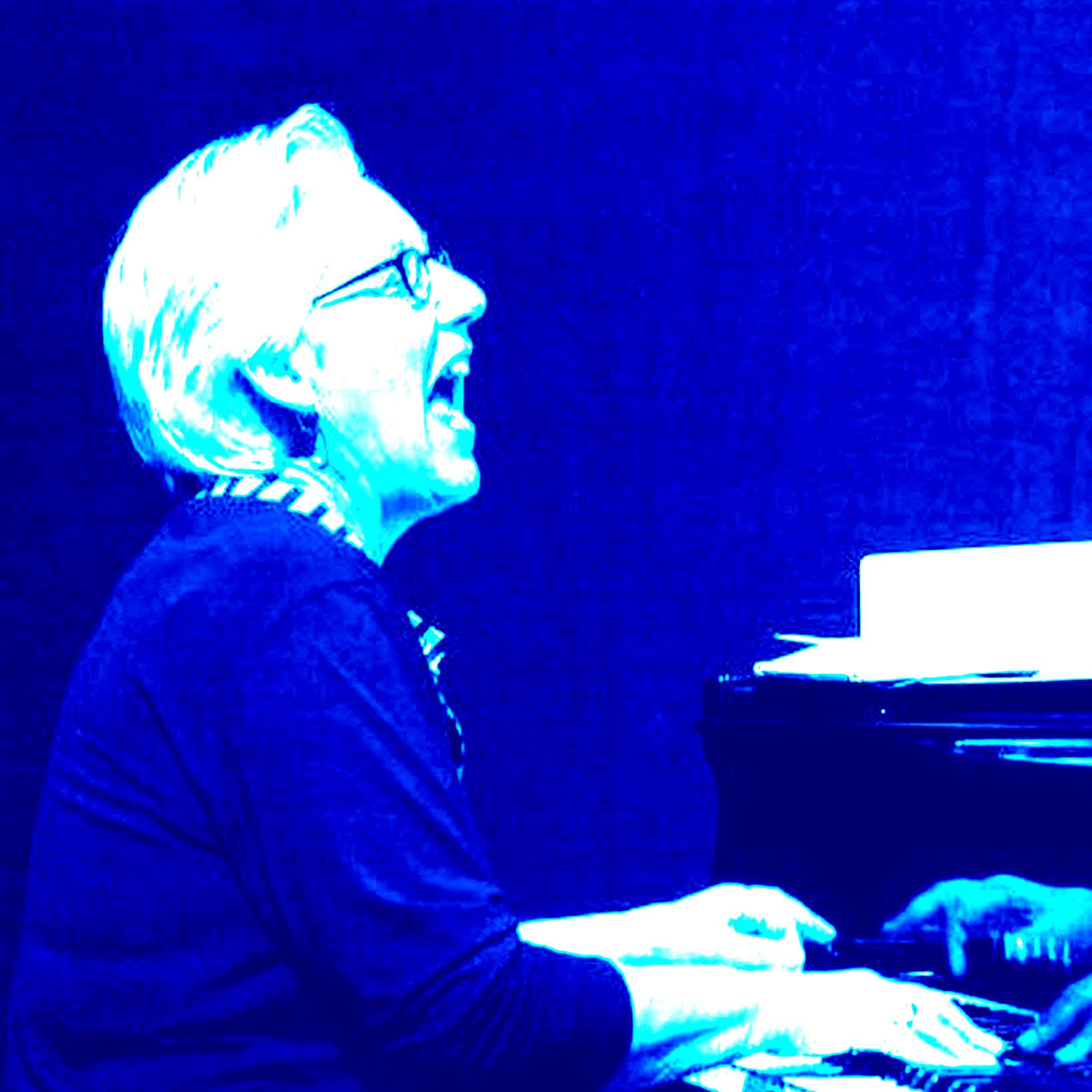 #67 RICHARD BUTZ – LISTEN! №11: Als der Jazz die Schweiz erfasste