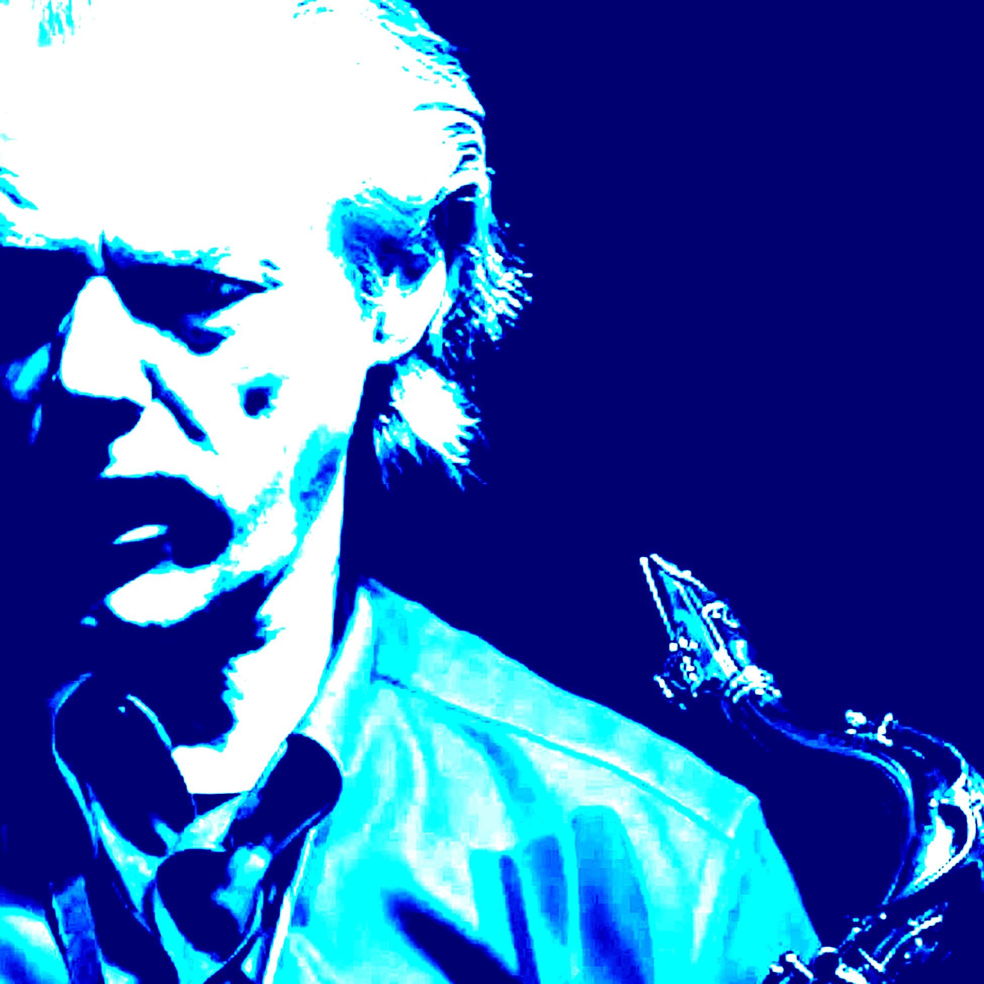 #64 RICHARD BUTZ – LISTEN! №10: 100 Jahre Jazz in Europa (Teil 1)