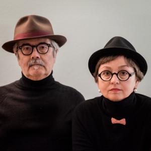 PARTERRE 33 | Pino Buoro und Claudia Buoro