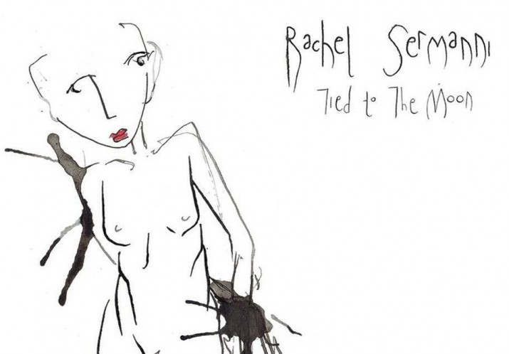 #10 TIED TO THE MOON; unplugged und exklusiv – Rachel Sermanni, Singer-/Songwriterin