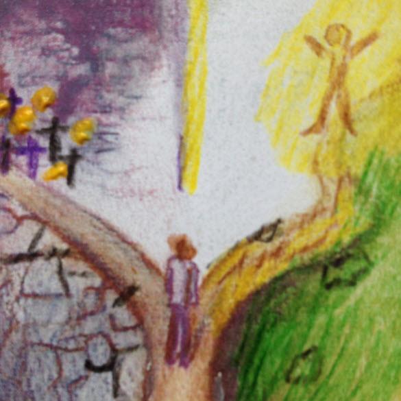 #8 WENN DIE BATTERIE LEER LÄUFT. SCHAM – VERSAGEN – WENDEPUNKT? – Karl Weishaupt, Betroffener