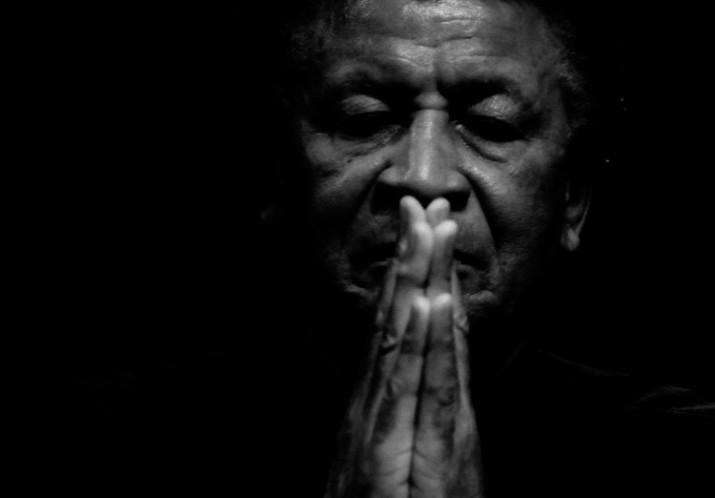 #25 RICHARD BUTZ – LISTEN! №2: Abdullah Ibrahim – Tears and Laughter of a Piano Grandmaster