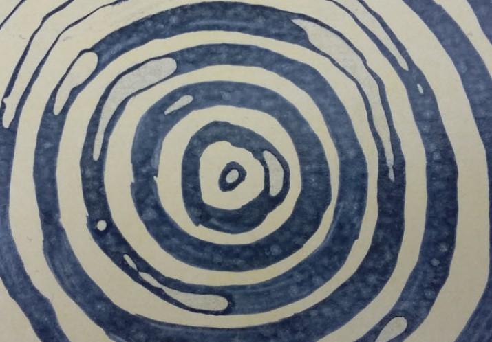 #32 DIE HINGABE ALS KRAFTQUELLE IM ALLTAG; Impuls-Vortrag von Kathrin Thurnherr, Kunsttherapeutin