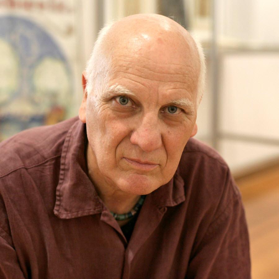 [VERSCHOBEN] #129 RICHARD BUTZ – «ÜBER-BLICK», 40 Jahre Zeichnen und Malen (Ausstellung)