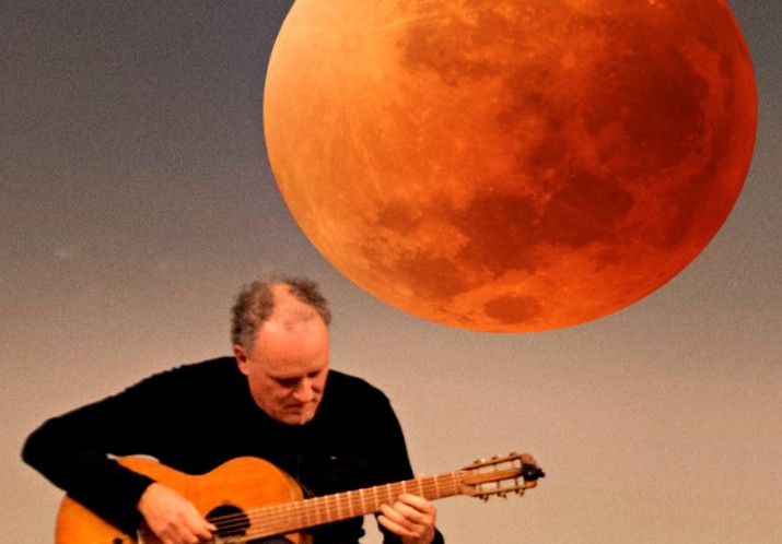 #63 «AWAITING THE RED MOON» – THOMAS SONDEREGGER, Acoustic Guitar Solo