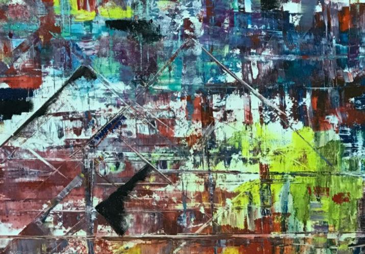 #88 GASTON RYSER – Retrospektive [VERLÄNGERT]