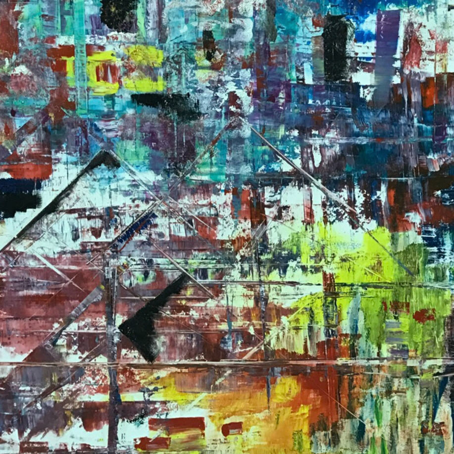 #88 GASTON RYSER – Retrospektive