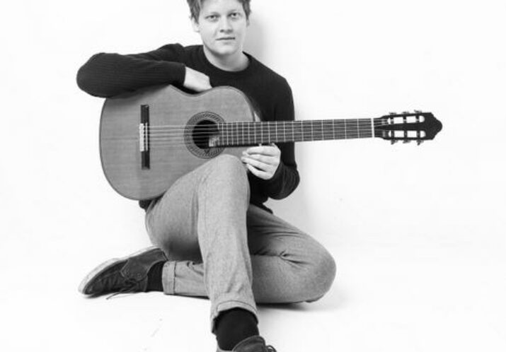 #102 CAMPBELL DIAMOND – «one of the leading guitarists of the younger generation» (Matinée)