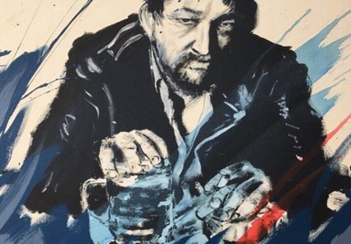 #101 «GENUG IST NIE GENUG;  Künstler und ihre Drogen» – Ausstellung von HANS KRENSLER
