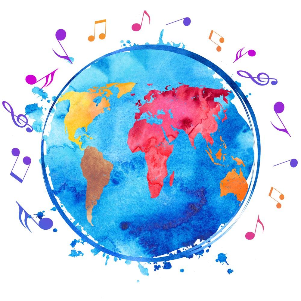 #114 RICHARD BUTZ – LISTEN! №17: 100 Jahre Jazz; Worldmusic & Jazz» – Musik, Geschichte(n) und Bilder