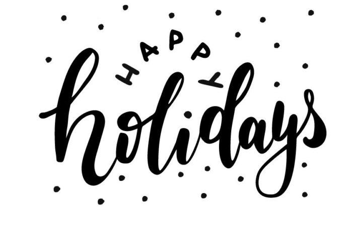 #111 «HAPPY HOLIDAYS-HANDLETTERING» – Tagesworkshop mit ANNE TREICHEL, dipl. Kommunikationsdesignerin und Dozentin an der Schule für Gestaltung St. Gallen