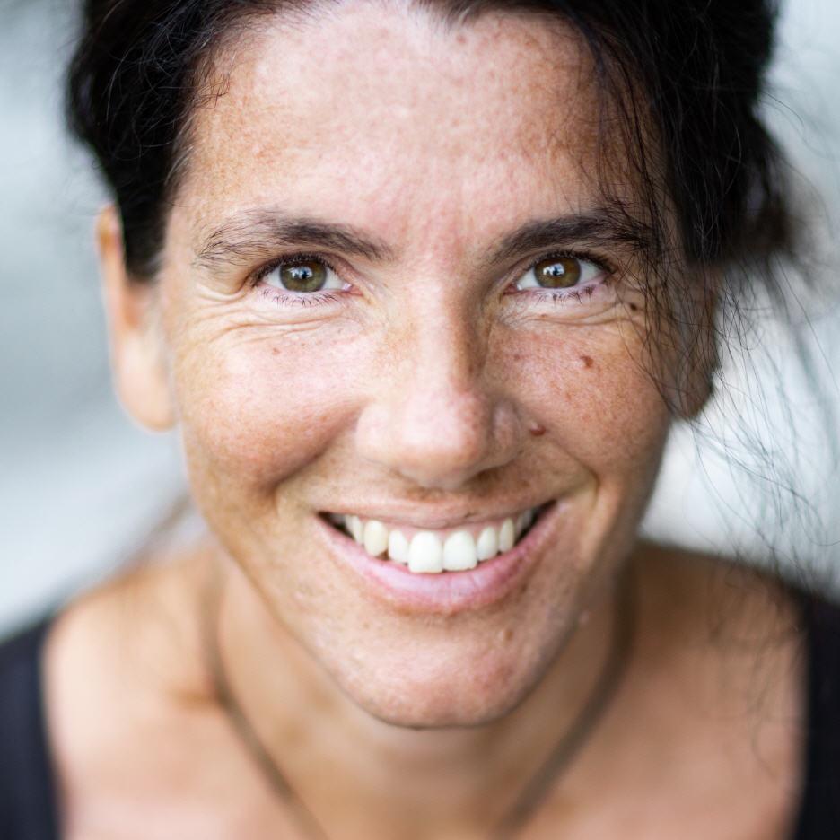 #128 «GEFÜHRT DURCHS HERZ – LOVE IN ACTION» – Interaktiver Vortrag von SANDRA NEFF